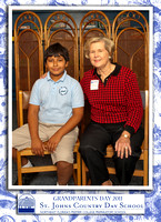 Grandparents Day 2011, St. Johns Country Day School