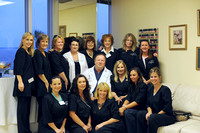 Dr. Clayman's Miracle Spa Open House 9-29-08